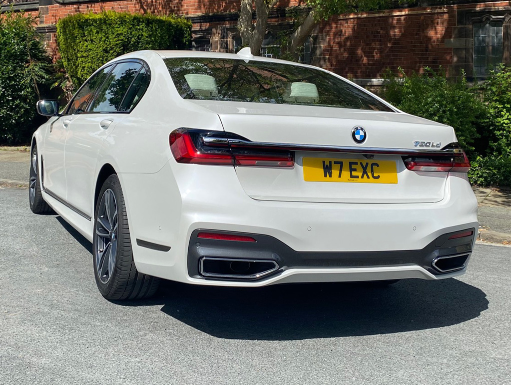 Luxury Vehicle hire in the Wirral